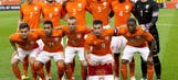 Netherlands: World Cup 2014 Team Preview