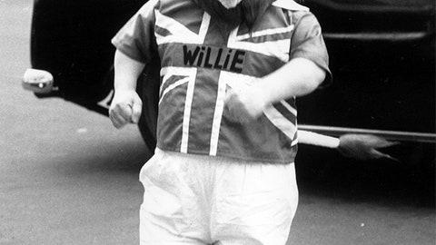 World Cup Willie (1966)