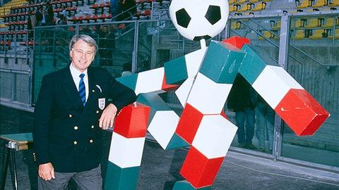Ciao (1990)