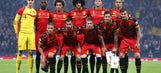2014 World Cup Preview: Quarters or bust for Belgium