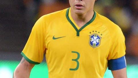 Thiago Silva, Brazil