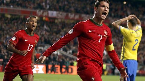 Key player: Cristiano Ronaldo (Real Madrid)