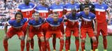 2014 World Cup Preview: Giant mountain to climb for Team USA