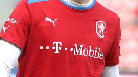 Petr Cech, Czech Republic