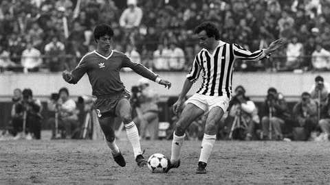 Juventus (mid-1980s)