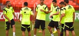 World Cup bonus for Spain players sparks anger among lawmakers