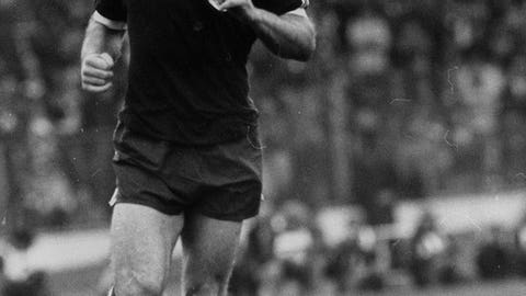 Archie Gemmill vs. Netherlands 1978