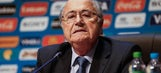 UEFA committee members tell Blatter not to run for re-election