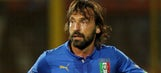 Hodgson believes England can deal with threat of Italy playmaker Pirlo