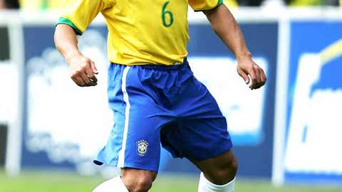 Roberto Carlos (Brazil)