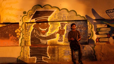Sergio gallery