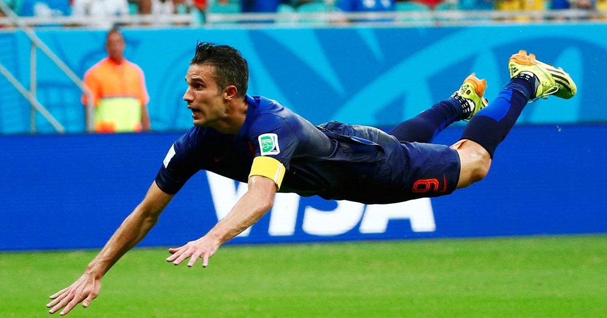 Netherlands Exacts Revenge Crushes Defending World Cup