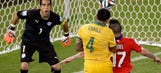 New York star Tim Cahill offers hope to Australia, Spain
