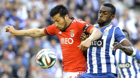 Benfica vs. Porto