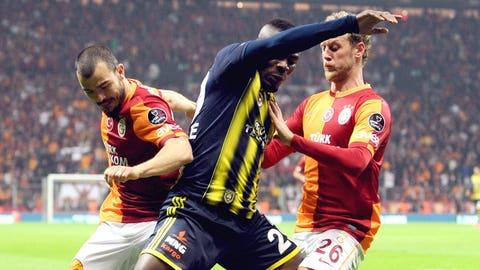 Fenerbache vs. Galatasaray