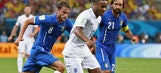 Balotelli, Marchisio and Pirlo thrilled by Italy win against England