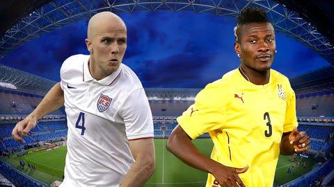 USA-Ghana is finally (finally!) here