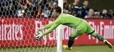 Russia saves point vs. Korea Republic after goalkeeping howler