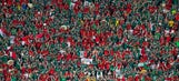 FIFA investigates discriminatory chanting by Mexico supporters