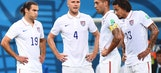 United States climb to 27th in latest FIFA World Rankings