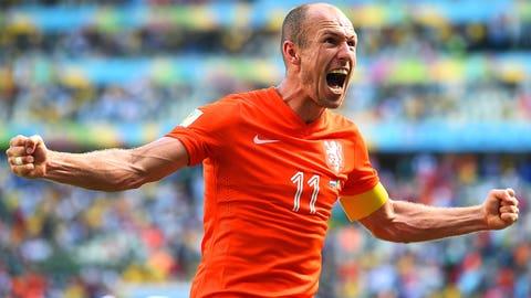 Dutch delight!