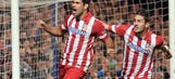 Diego Costa making move from Atletico Madrid to Chelsea