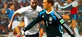 Germany, France square off in World Cup with lingering history
