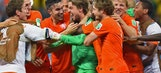 Netherlands to meet Argentina in semifinals, edge Costa Rica on PK's