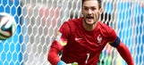 Lloris expects to be with Tottenham next season despite interest