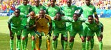 Nigeria Football Federation's FIFA suspension lifted