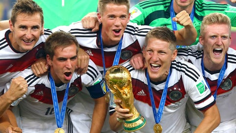 Germany (2014)