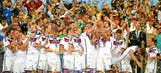 Germany earn World Cup title over Argentina with years of labor