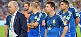 Sabella salutes Argentina warriors, says Messi deserved award