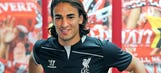 Serbian forward Markovic secures move from Benfica to Liverpool