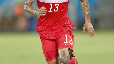 Jermaine Jones (USA)