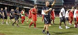 Liverpool prepare for challenges ahead during American tour