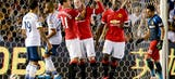 United open van Gaal era with thrashing win over LA Galaxy