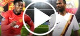 Hang out with us! Danny Welbeck and Ashley Cole chat with fans