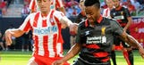 Liverpool get win over Olympiakos, but lack offensive punch