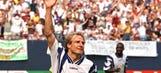 Jurgen Klinsmann's top career moments