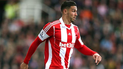 The choice? Geoff Cameron