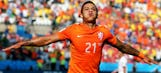 PSV winger Memphis Depay prepared to consider 'big league' move