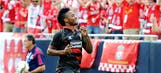 Liverpool winger Sterling patient over potential new contract