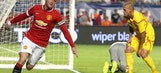 Manchester United claim International Champions Cup crown vs. Liverpool