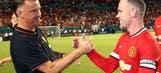 Van Gaal believes United have momentum heading into new season
