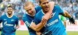 Zenit bounce back vs. AEL Limassol, advance to Champions League playoff