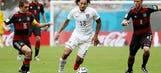 New England joins the race to land USA midfielder Jermaine Jones