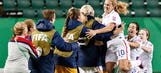 Team USA collects huge win vs. Brazil in U-20 Women's World Cup