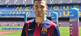 Thomas Vermaelen completes move to Barcelona on a five-year deal