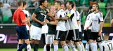 Legia hopeful their Champions League exit will be overturned